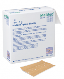 MaiMed® – plast Elastic Wundschnellverband